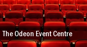The Odeon Event Centre tickets
