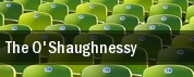 The O'Shaughnessy tickets