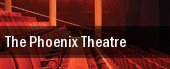The Phoenix Theatre tickets
