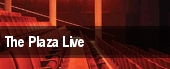 The Plaza Live tickets