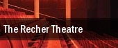 The Recher Theatre tickets