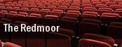 The Redmoor tickets