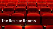 The Rescue Rooms tickets