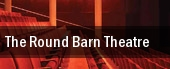 The Round Barn Theatre tickets