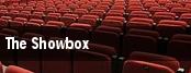 The Showbox tickets