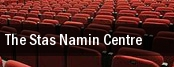 The Stas Namin Centre tickets