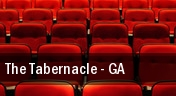 The Tabernacle tickets