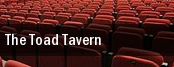 The Toad Tavern tickets