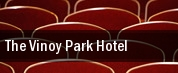 The Vinoy Park Hotel tickets