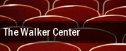 The Walker Center tickets