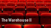 The Warehouse tickets
