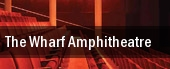 The Wharf Amphitheatre tickets