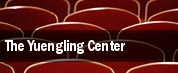 The Yuengling Center tickets