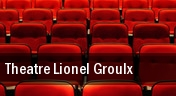 Theatre Lionel Groulx tickets