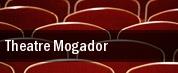 Theatre Mogador tickets