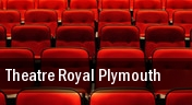 Theatre Royal Plymouth tickets