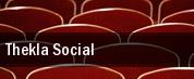 Thekla Social tickets