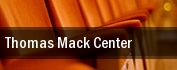 Thomas & Mack Center tickets