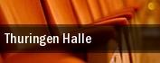 Thuringen Halle tickets