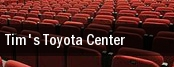 Tim's Toyota Center tickets