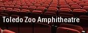 Toledo Zoo Amphitheatre tickets
