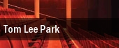 Tom Lee Park tickets