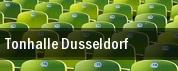 Tonhalle Dusseldorf tickets