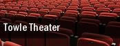 Towle Theater tickets