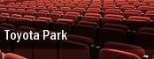 Toyota Park tickets