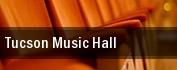 Tucson Music Hall tickets