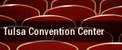 Tulsa Convention Center tickets