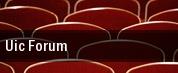 UIC Forum tickets