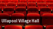 Ullapool Village Hall tickets