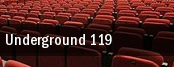 Underground 119 tickets