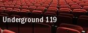 Underground 119 tickets