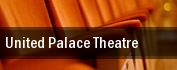 United Palace Theatre tickets