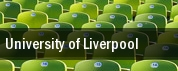 University of Liverpool tickets