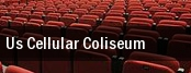 Us Cellular Coliseum tickets