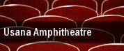 Usana Amphitheatre tickets