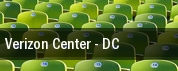 Verizon Center tickets