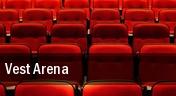 Vest Arena tickets