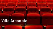 Villa Arconate tickets