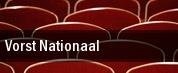 Vorst Nationaal tickets