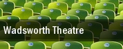 Wadsworth Theatre tickets