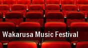 Wakarusa Music Festival tickets