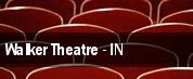 Walker Theatre tickets