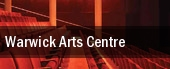 Warwick Arts Centre tickets