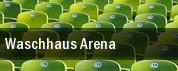 Waschhaus Arena tickets