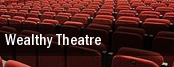 Wealthy Theatre tickets