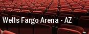 Wells Fargo Arena tickets